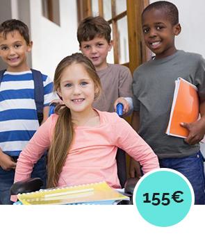 Academia Curso Homologado Diversidad Educativa